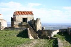 Elvas oud fort Alentejo Portugal (10)