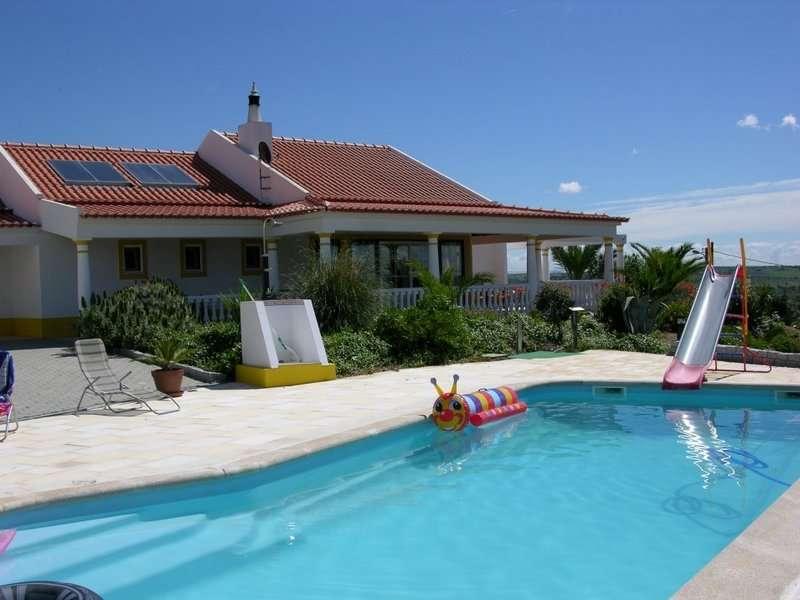 Vakantie woning Alentejo Portugal (4)