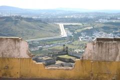 Elvas oud fort Alentejo Portugal (11)