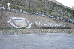 Marvao kasteel Alentejo Portugal (1)