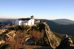 Marvao kasteel Alentejo Portugal (3)